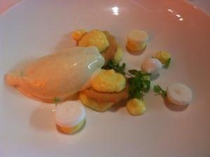 Tarte citron '117'