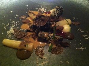 Schorseneer & truffel